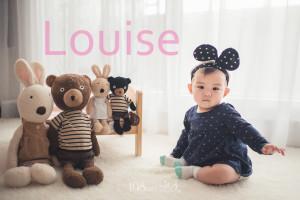 750 7519 300x200 [親子攝影 No4] Louise/6M