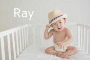 HANDSLOVE00007 300x200 [親子攝影 No5] Ray/6M