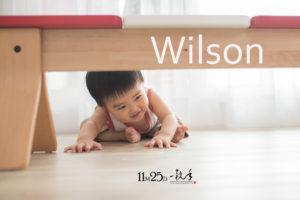 750 8537 300x200 [兒童攝影 No7] Wilson/11M