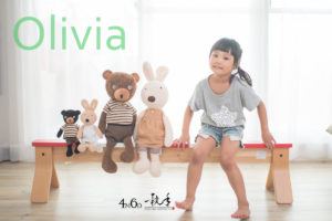 750 0385 300x200 [兒童攝影 No11] Olivia/4Y