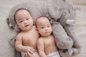 D50 1014 300x200 [親子攝影 No14] 雙胞胎/5M