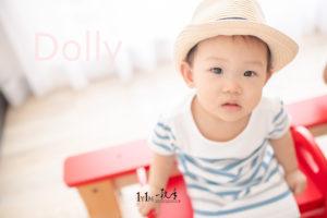 D50 3453 300x200 [兒童攝影 No34] Dolly/1Y