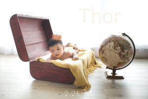 D50 5585 300x200 [寶寶攝影 No23] Thor/2M