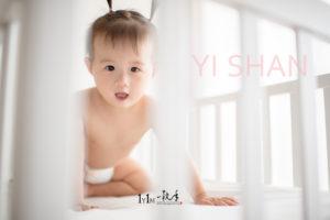 D50 0842 300x200 [兒童攝影 No46] Yi Shan/1Y
