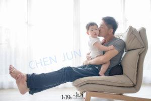 ND5 6433 300x200 [兒童攝影 No52] Chen Jun/1Y