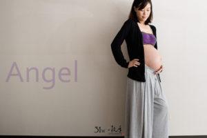 HANDSLOVE00065 300x200 [孕婦寫真 No22] Angel/31W