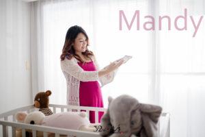 ND5 8110 300x200 [孕婦寫真 No28] Mandy/32W