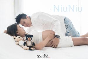 ND5 2247 300x200 [孕婦寫真 No30] NiuNiu/35W