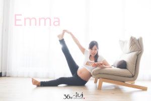 DSC 7174 300x200 [孕婦寫真 No33] Emma/36W