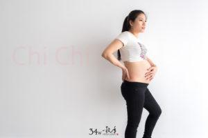 D5A 5290 300x200 [孕婦寫真 No42] Shan/34W
