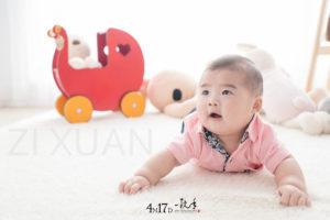 D5A 3414 300x200 [親子攝影 No24] Xuan/4M