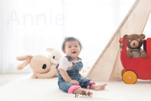 D5A 0558 300x200 [兒童攝影 No103] Annie/1Y