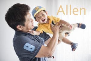 20170910 108 300x200 [兒童攝影 NO142] Allen/1Y