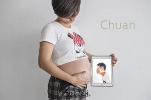 D5A9177 300x200 [孕婦寫真 NO70] Chuan  32W