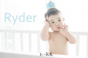 A7R3302 300x200 [兒童攝影 No177] Ryder   1Y